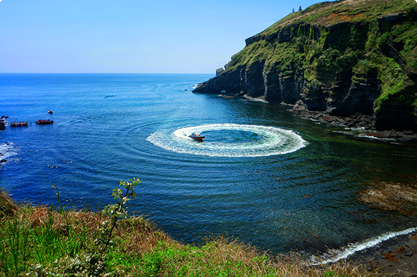 JEJU, Cruise Shore Excursions: Private Tour