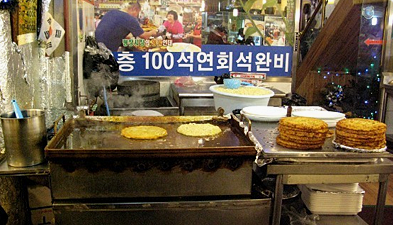 Seoul food: an eating and drinking tour of Korea's capital